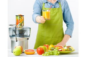 How To Make A Fresh Juice Blended For Your Family?