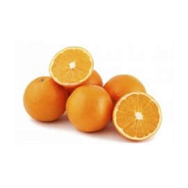 Fresh Orange in the Iceland 1kg