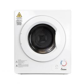 XtremepowerUS Stainless Steel Tumble Cloths Dryer